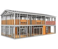 钢结构主体