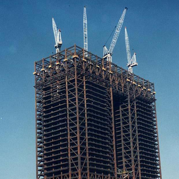 新型楼层建设