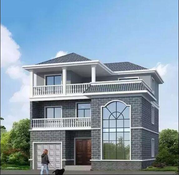 农村新建轻型钢结构房子划算吗